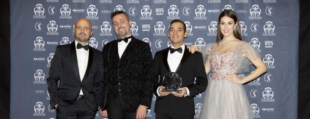 Italian Movie Award: ecco i premiati