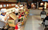 Italian Show Cooking