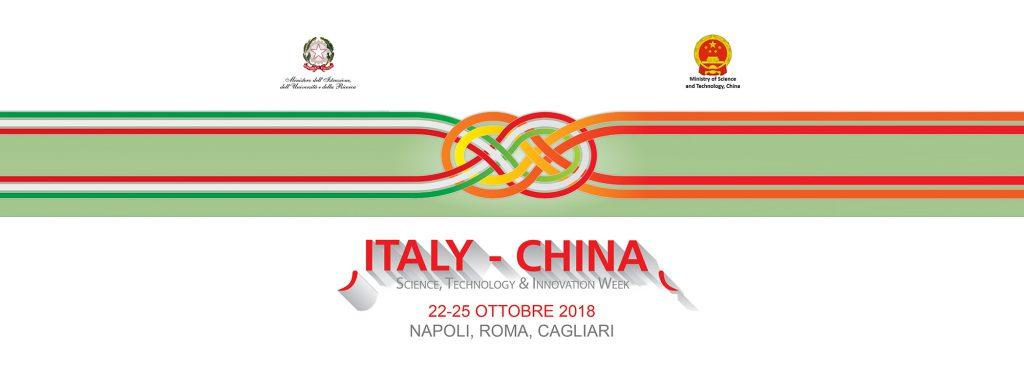 Italy-China Science