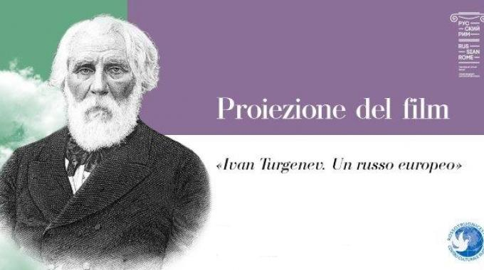 Ivan Turgenev. Un russo europeo