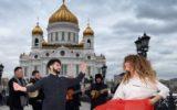 IX Festival dell'arte italiana della Regione Puglia a Mosca