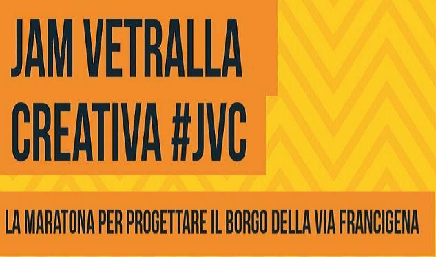 Jam Vetralla Creativa