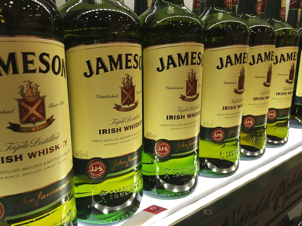 Jameson Street 2018