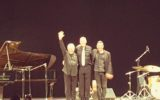 Jazz a Napoli con Enrico Intra Trio