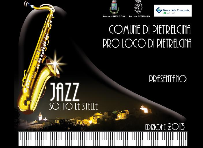 JAZZ SOTTO LE STELLE 2013