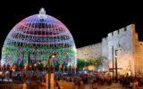 Jerusalem Light Festival 2018