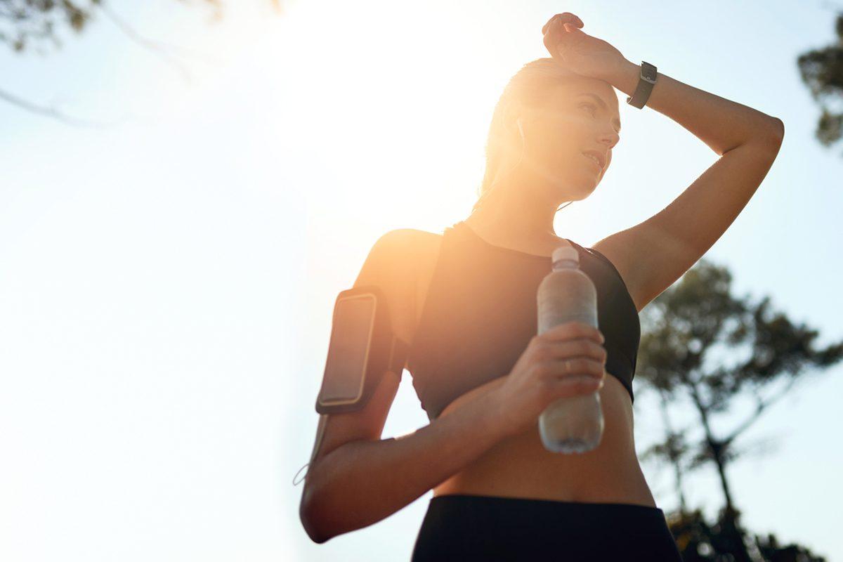 Jogging a primavera: parti col piede giusto