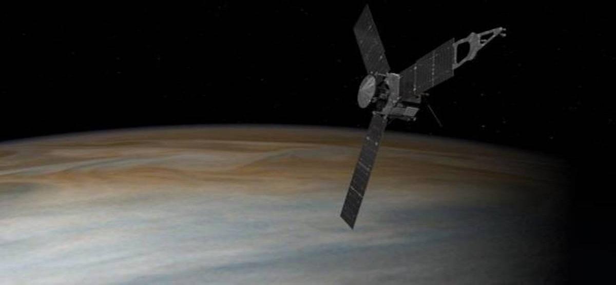 Juno sotto esame