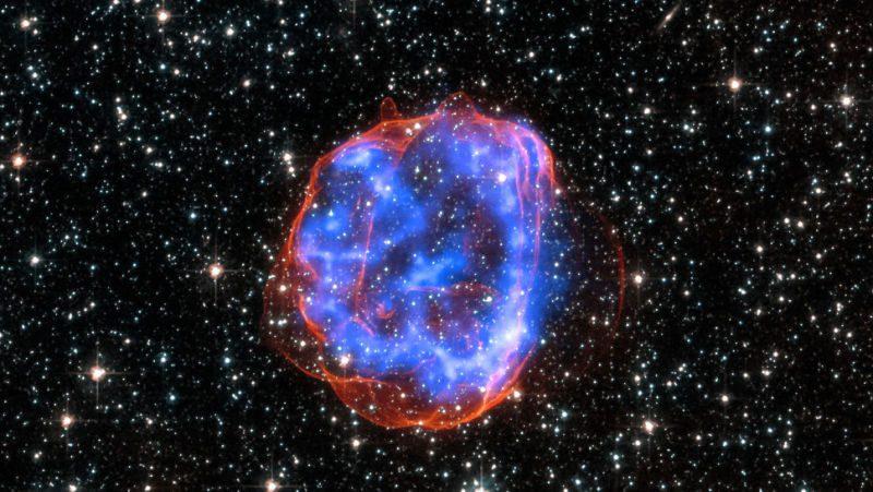 Kepler vede morire le stelle