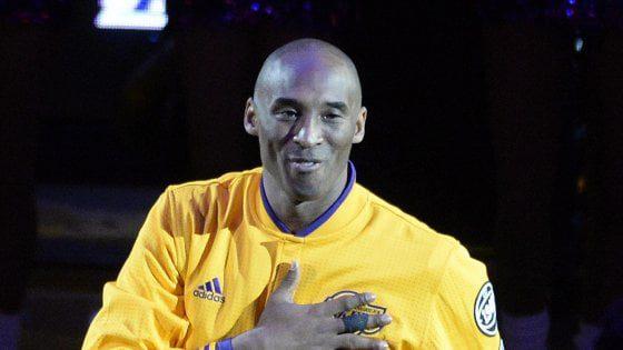 Kobe Bryant: la morte di una leggenda non solo sportiva