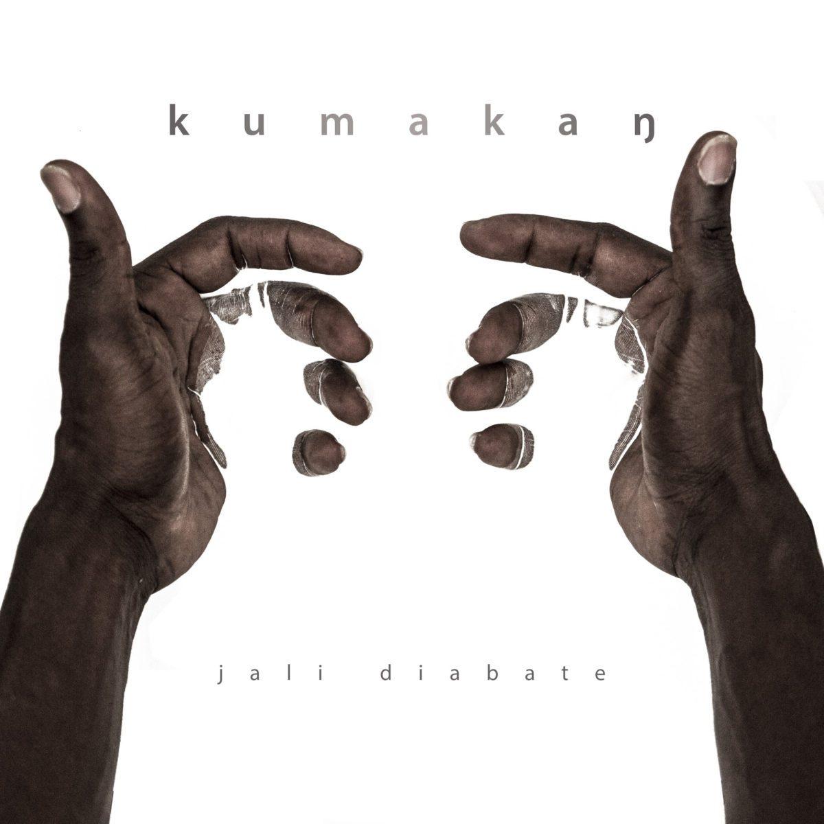 Kumakan: l'album dell'artista Jali Diabate