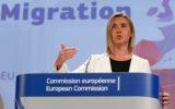 L'AGENDA EUROPEA SULLA MIGRAZIONE