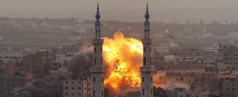 L'AJA SI PRONUNCERA' SU GAZA