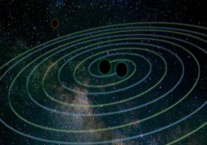 L'alba delle onde gravitazionali