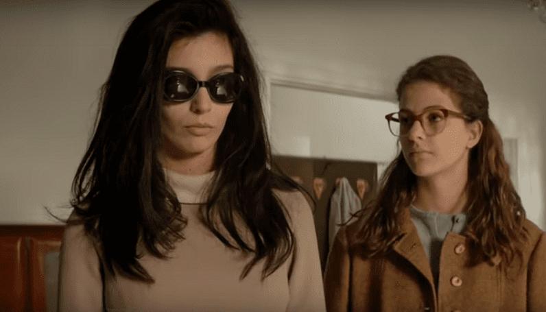L'amica geniale di Elena Ferrante: torna la serie tv