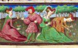 L'amore ai tempi del medioevo