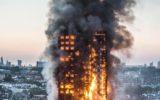 L'analisi forense dell'incendio alla Grenfell Tower di Londra