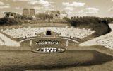 L'Anfiteatro Marittimo Berico di Arcugnano