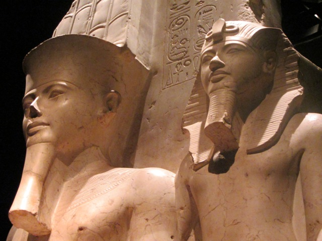 L'Antico sapere dei Faraoni