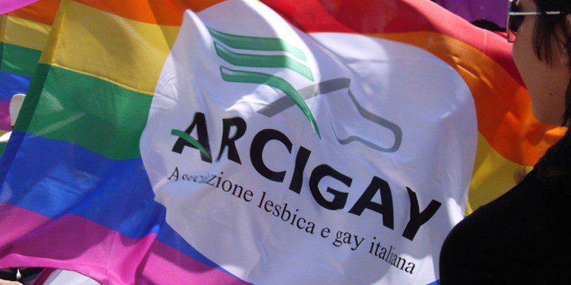 L'Arcigay a congresso a Napoli