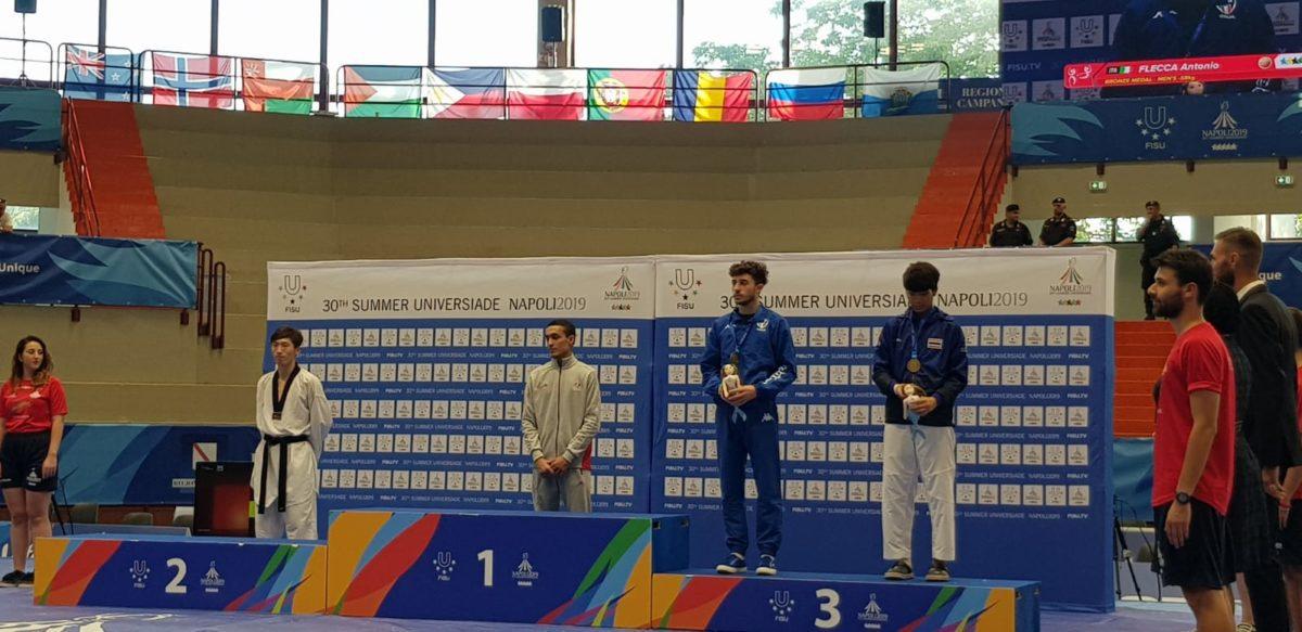L'atletica italiana di tinge di oro alle Universiadi 2019