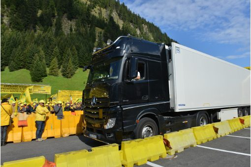 "L'Austria ""sbarra"" gli export alimentari Made in Italy"