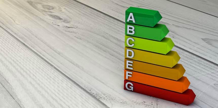 L'efficienza energetica degli edifici