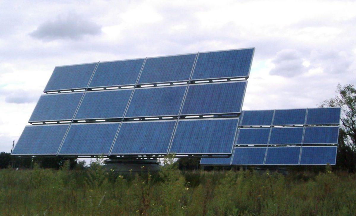 L'efficienza energetica in edilizia