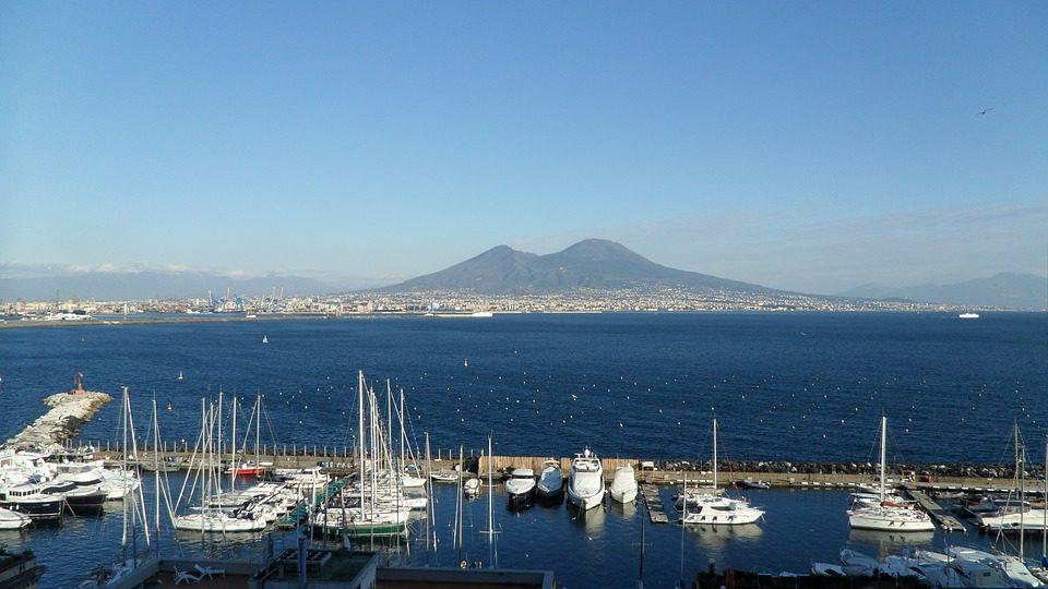 L'estate a Napoli 2016