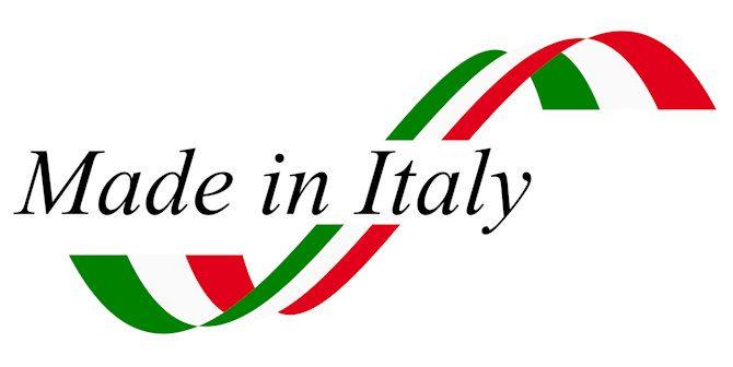 L'etichetta d'origine Made in Italy