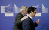 L'Eurogruppo sulla Grecia