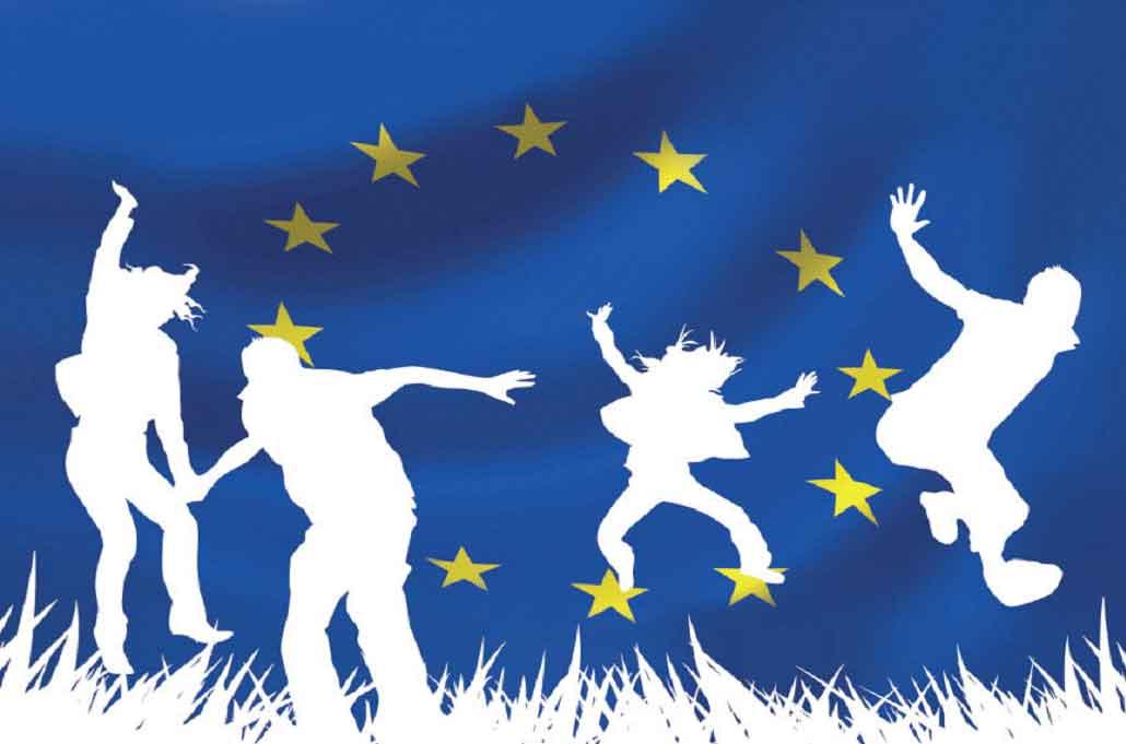 L'Europa consulta i giovani
