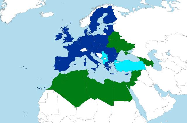L'Europa e la politica di buon vicinato
