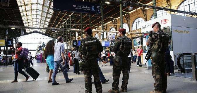 L'Europa e le misure antiterrorismo: addio alla libera circolazione