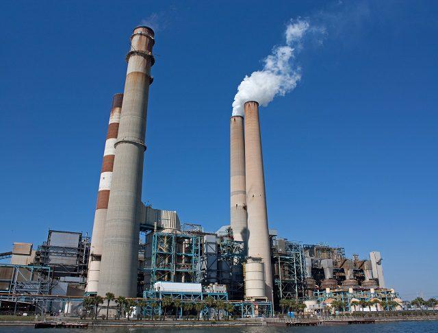 L'Europa per la riduzione dei gas serra