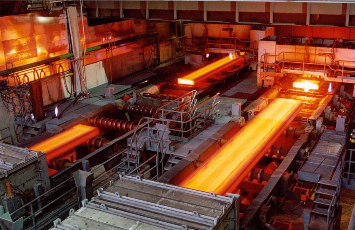 L'Europa s'interroga sulla siderurgia