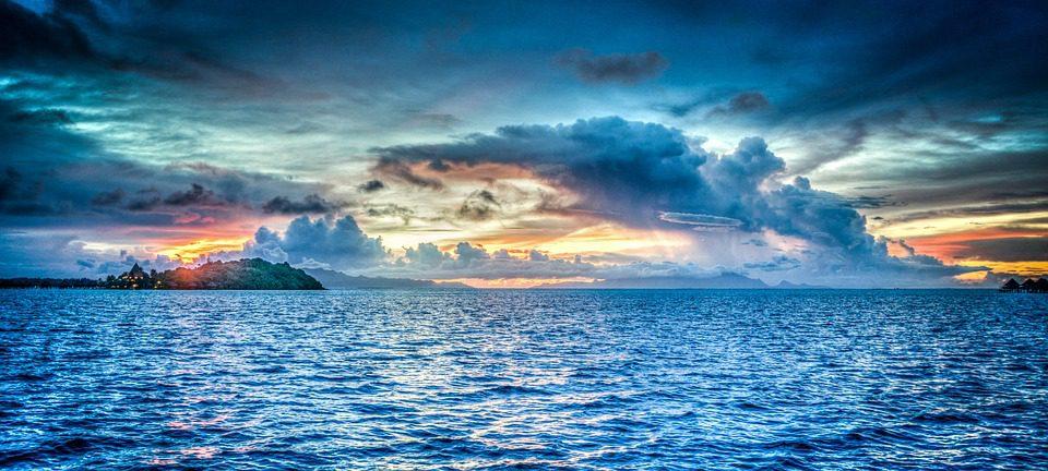 L'Europa sulla governance internazionale degli oceani