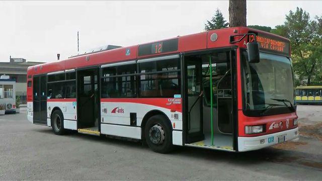 L'immatricolazione degli autobus in circolazione in Campania