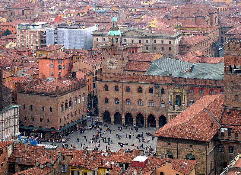 L'immobiliare a Bologna
