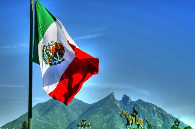 L'incredibile bio-diversità del Messico