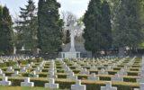 L'incuria del cimitero italiano della Grande guerra a Belgrado
