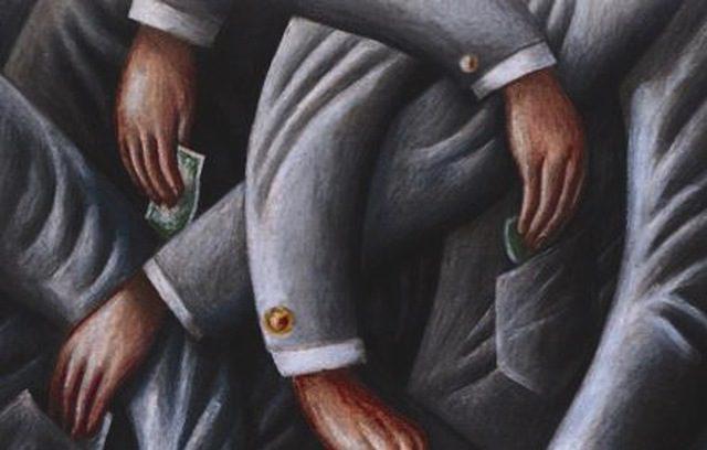 L' Indice di Percezione della Corruzione 2015