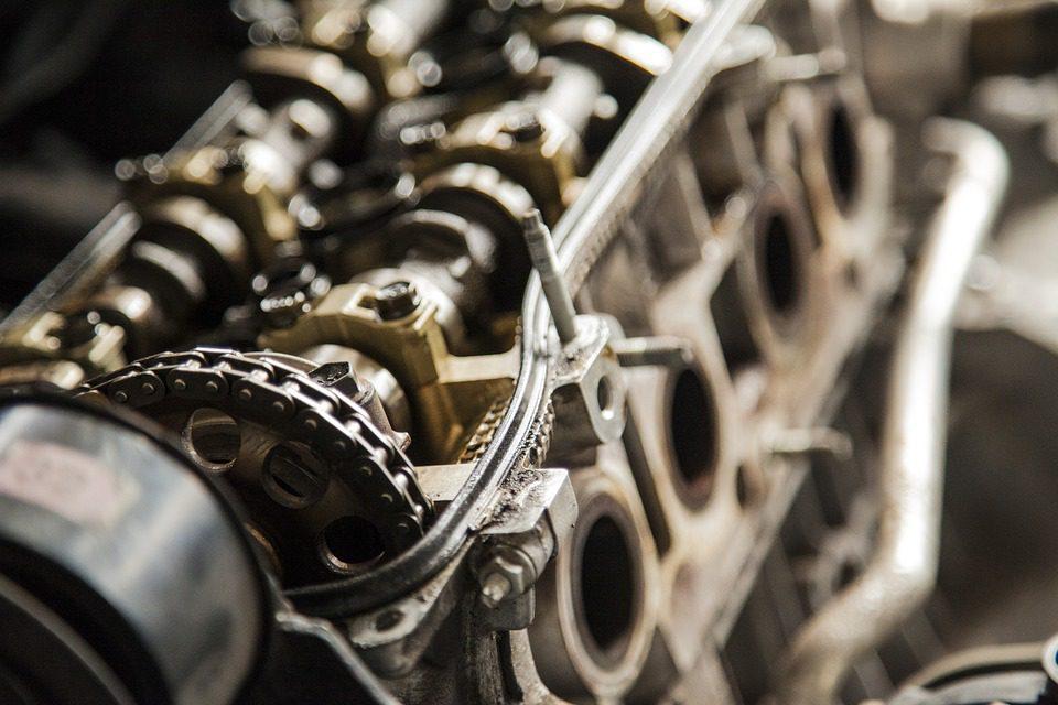 L'industria meccanica italiana: i dati dell'export