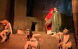 L'Inferno di Dante nel Museo del Sottosuolo