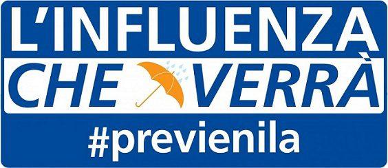 L'influenza che verrà #previenila