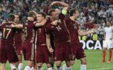 L'Inghilterra viene beffata sul finale dalla Russia