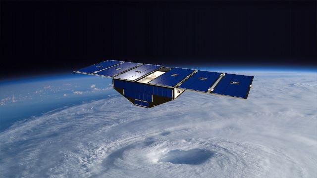 L'INGV: il suo contributo alla New Space Economy