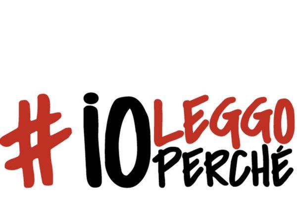 L'iniziativa #ioleggoperche