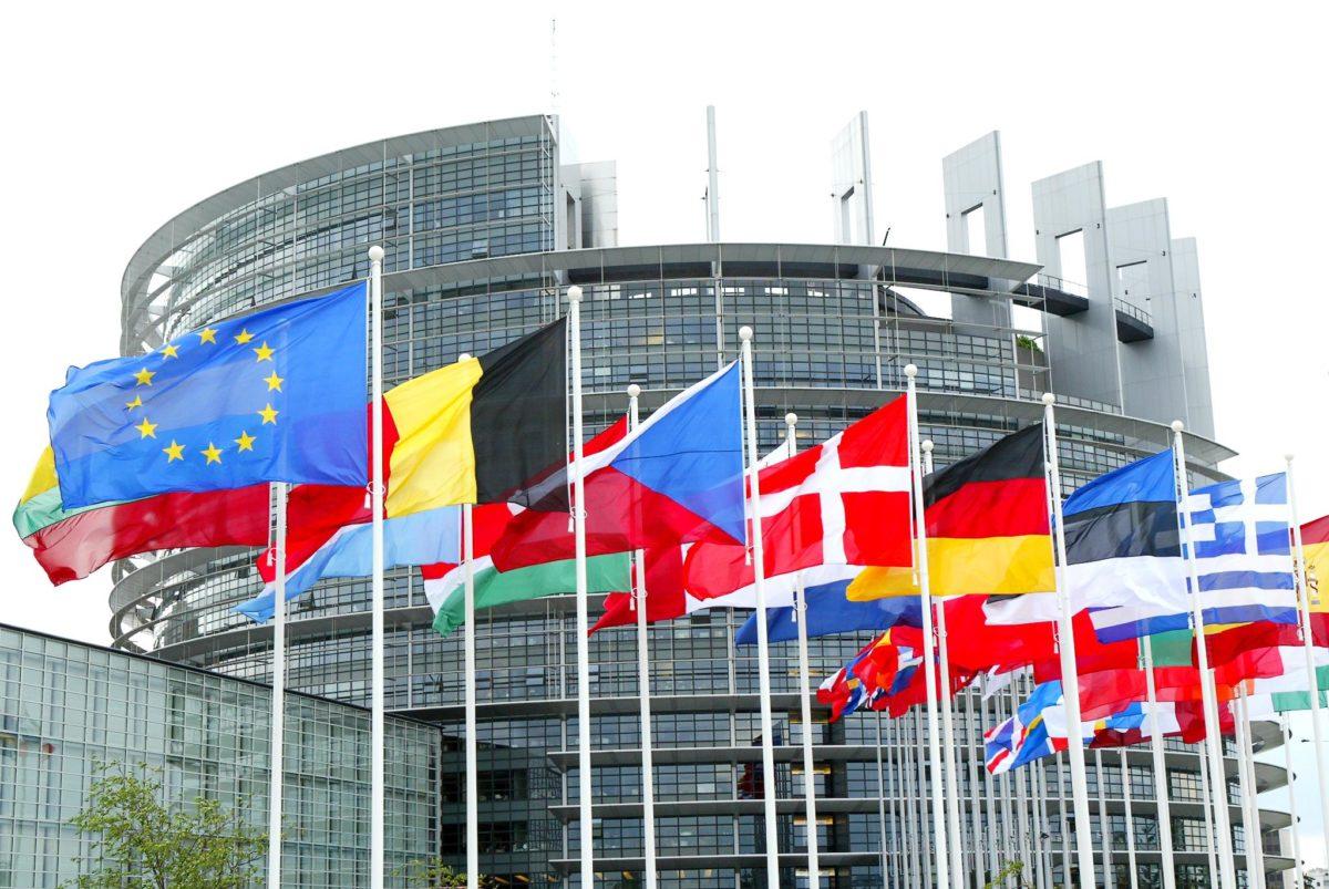 L'innovazione fa tappa a Bruxelles