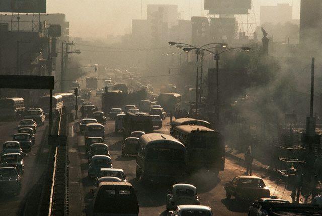 L'inquinamento che non ti aspetti